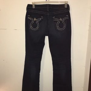 "Big Star ""Miki"" Bootcut Jeans"